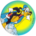 Fun Caps > Disney Superstars aus Entenhausen 01-40 029-Donald-Duck.