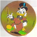 Fun Caps > Disney Superstars aus Entenhausen 41-80 044-Dagobert-Duck-(1).