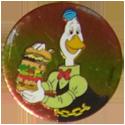 Fun Caps > Disney Superstars aus Entenhausen 41-80 051-Franz-Gans.