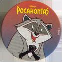 Fun Caps > Pocahontas 005-Meeko.