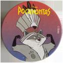 Fun Caps > Pocahontas 018-Meeko.