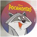 Fun Caps > Pocahontas 020-Meeko.