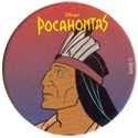 Fun Caps > Pocahontas 023-Chief-Powhatan.