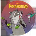 Fun Caps > Pocahontas 027-Meeko.