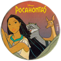 Fun Caps > Pocahontas 029-Pocahontas-&-Meeko.