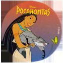 Fun Caps > Pocahontas 030-Pocahontas-&-Meeko.