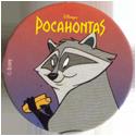Fun Caps > Pocahontas 035-Meeko.