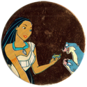 Fun Caps > Pocahontas 080-Pocahontas.