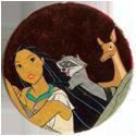 Fun Caps > Pocahontas 149-Pocahontas-&-Meeko.