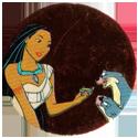 Fun Caps > Pocahontas 160-Pocahontas.