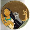 Fun Caps > Pocahontas 189-Pocahontas-&-Meeko.