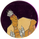 Fun Caps > Pocahontas 213-Chief-Powhatan.