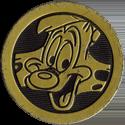 Fun Caps > Slammers > Bonkers Bonkers-(black-&-gold).