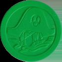 Fun Caps > Slammers > Donald Duck Pirate-Donald-(green).
