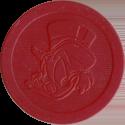Fun Caps > Slammers > Donald Duck Scrooge-McDuck-(red).