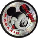 Fun Caps > Slammers > Micky Maus Magazin Coloured.