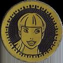 Fun Caps > Slammers > Pocahontas black-gold-Nakoma.