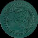 Fun Caps > Slammers > Pocahontas green-Percy.