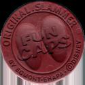 Fun Caps > Slammers > Pocahontas red-Back.
