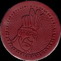 Fun Caps > Slammers > Pocahontas red-Chief-Powhatan.