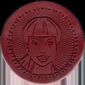 Fun Caps > Slammers > Pocahontas red-Nakoma.