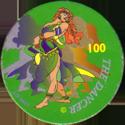 GT > King Arthur 100-The-Dancer.