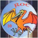 GT > Sinbad 39-Roc.