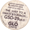 Glo-Caps > The Simpsons In The Dark GSD-29(pt.1)-The-Way-To-A-Man's-Stomach...-Back.
