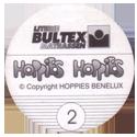 Hoppies > Bultex Back.