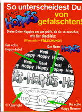 Hoppies > Checklists etc. Real-Hoppies-german-1.
