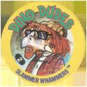 Slammer Whammers > Series 5 > Dino Dudes 02.