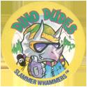 Slammer Whammers > Series 5 > Dino Dudes 06.