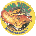 Slammer Whammers > Series 5 > Dino Dudes 07.