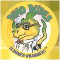 Slammer Whammers > Series 5 > Dino Dudes 08.