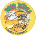 Slammer Whammers > Series 5 > Dino Dudes 12.