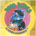 Slammer Whammers > Series 5 > Dino Dudes 15.
