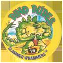 Slammer Whammers > Series 5 > Dino Dudes 16.