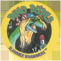 Slammer Whammers > Series 5 > Dino Dudes 17.