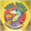 Slammer Whammers > Series 5 > Dino Dudes 18.