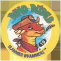 Slammer Whammers > Series 5 > Dino Dudes 19.