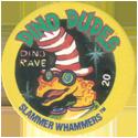 Slammer Whammers > Series 5 > Dino Dudes 20.