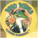Slammer Whammers > Series 5 > Dino Dudes 21.