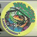 Slammer Whammers > Series 5 > Dino Dudes 22.