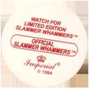 Slammer Whammers > Series 5 > Dino Dudes Back.