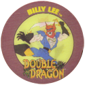 Slammer Whammers > Double Dragon Billy-Lee-(lenticular).