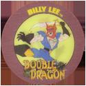 Slammer Whammers > Double Dragon Billy-Lee-(lenticular).