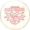 Slammer Whammers > Flash Caps > Cosmic Caps Back.