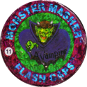 Slammer Whammers > Flash Caps > Monster Masher 11.