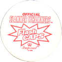 Slammer Whammers > Flash Caps > Monster Masher Back.