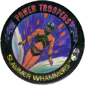 Slammer Whammers > Flash Caps > Power Troopers 09.